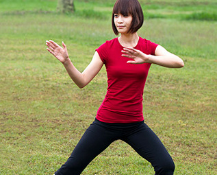 QiGong: Every Woman's Workout