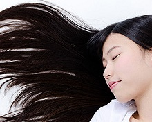 Hair Care from TCM Perspective