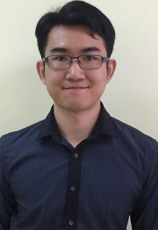 Lau Lee Cheng