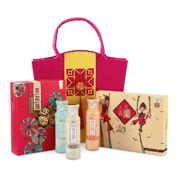 CNY Gift Bag - Gift of Lucks