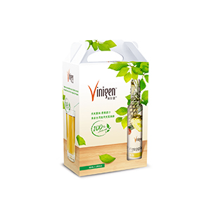 Pineapple Vinegar