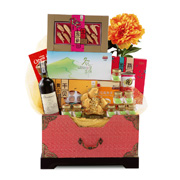 CNY Hampers - Blooming Richness