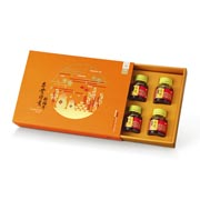 (Gift box) Cordyceps In Essence Of Chicken