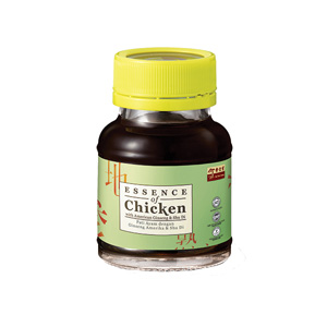 Essence of Chicken with American Ginseng & Shou Di