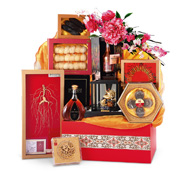 CNY Hampers - Royal Treasure