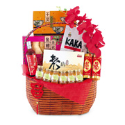 CNY Hampers - Blissful Oasis