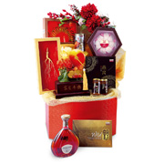 CNY Hampers - Treats of Spring