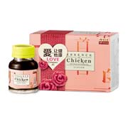 Essence of Chicken with Dang Gui & Shou Wu