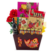 CNY Hampers - Full of Wealth