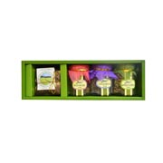 Legend of Tea 3+1 Flower Tea Gift