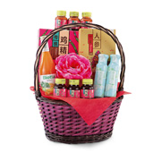 Online Exclusive CNY Hamper - Rhythm of Spring