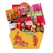 CNY Hampers - Joyous Prosperity