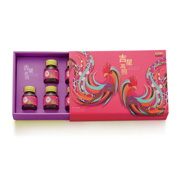 (Gift box) Essence Of Chicken With Ginkgo Biloba Extract