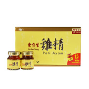 Exclusive Eu Yan Sang Traditional Essence of Chicken 15bottles
