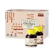 Essence of Chicken with Huai Shan