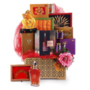 CNY Hampers - Magnificent Wonder