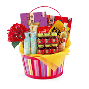 CNY Hampers - Symphony of Spring