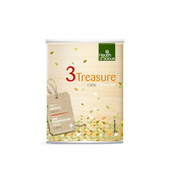 Health D'licious-Three Treasure Powder 350g