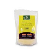 Health D'licious- Unrefined Cane Sugar 500g