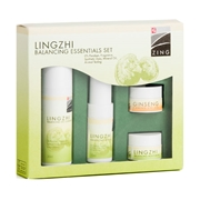 Zing Lingzhi Balancing Essentials Set