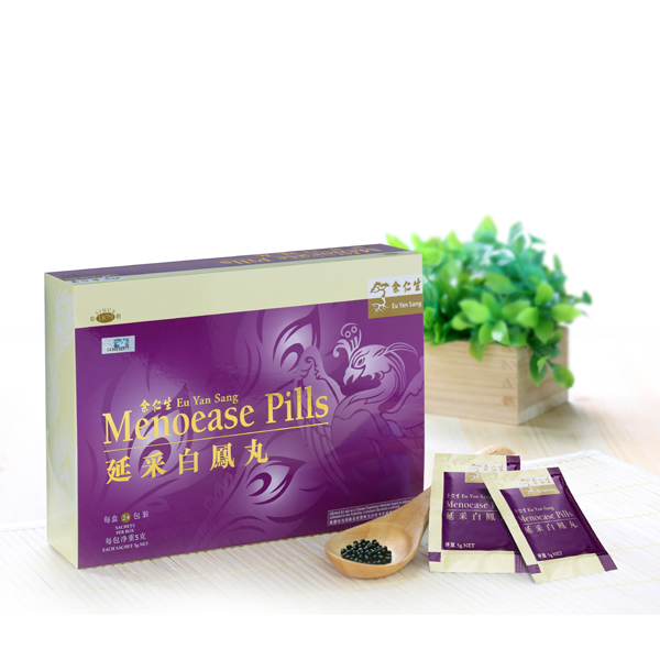 Menoease Pills