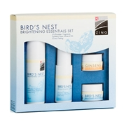 Zing Bird's Nest Brightening Essentials Set