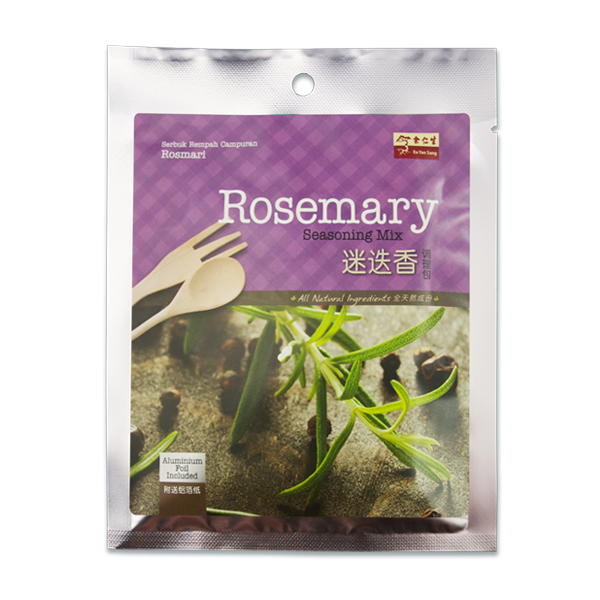 Rosemary Seasoning Mix 30gm