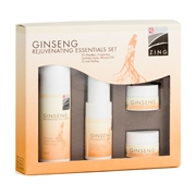 Zing Ginseng Rejuvenating Essentials Set