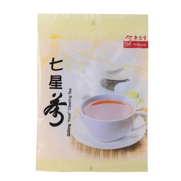 "QiXing ""Heat"" Clearing Tea"