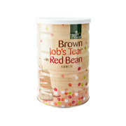 Health D'licious-Brown Job's Tear With Red Bean