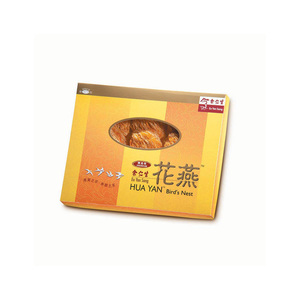 Eu Yan Sang Premium Hua Yan Bird's Nest  9 Pieces