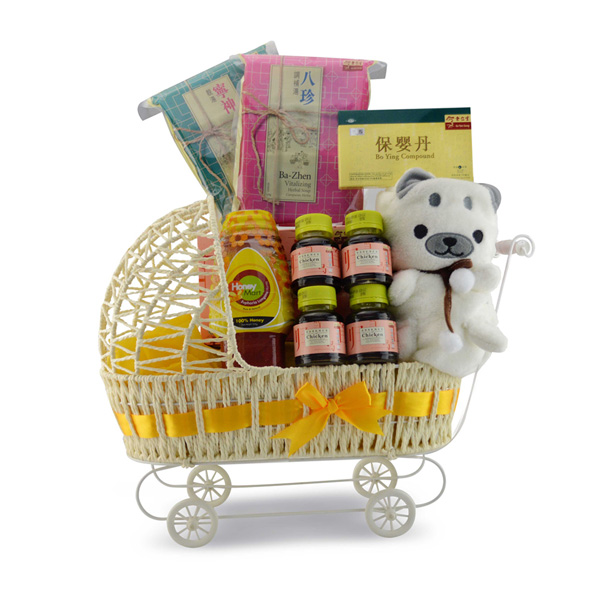 Hearty Moon Hamper C