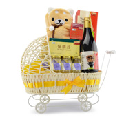 Luminous Moon Hamper C