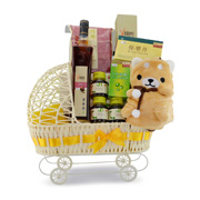 Graceful Moon Hamper C