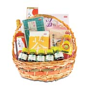All Seasonal Caring Hamper