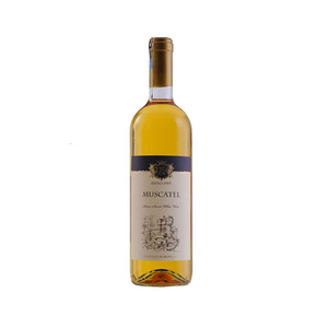 MUSCATEL Semi-Sweet White Country Wine