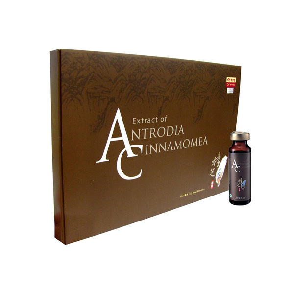 Extract Of Antrodia Cinnamomea