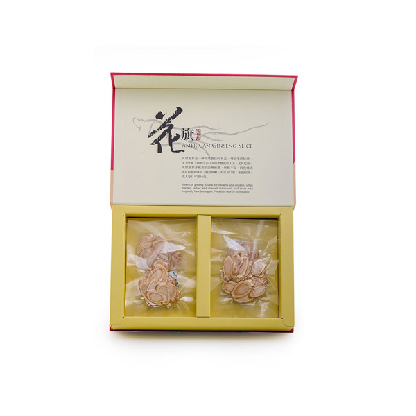 American Ginseng Slices