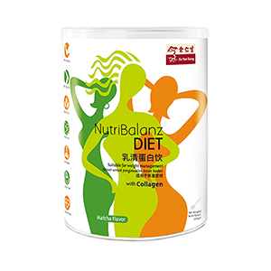 EYS NutriBalanz Diet