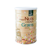 HealthD'licious-Mixed Nuts and Multiple Grains Drink