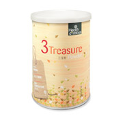 Health D'licious-Three Treasure Powder