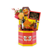 CNY Hamper - Prosperity Happiness