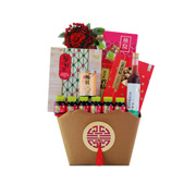 CNY Hamper - Gift Of Happiness