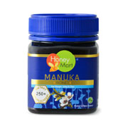 HM Manuka Honey MGO™ 250+ (250gm)