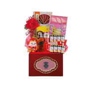 CNY Hamper - Supreme Fortune