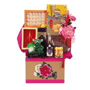 CNY Hampers - Gorgeous Blossom