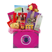 CNY Hampers - Supreme Blessing