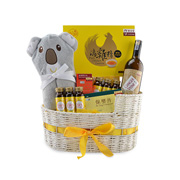 Gentle & Fine Hamper