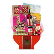 CNY Hampers - Full of Blessings