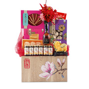 CNY Hampers - Triumphant Year